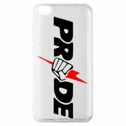 Чехол для Xiaomi Redmi Go Pride