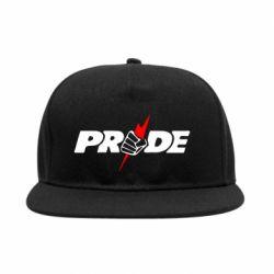 Снепбек Pride