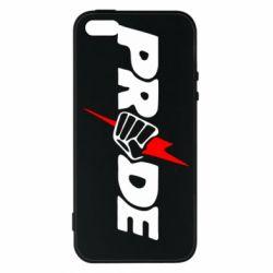 Чохол для iphone 5/5S/SE Pride