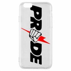 Чехол для iPhone 6/6S Pride