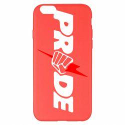 Чехол для iPhone 6 Plus/6S Plus Pride