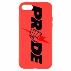 Чохол для iPhone 8 Pride