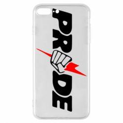 Чехол для iPhone 8 Plus Pride