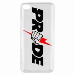 Чехол для Xiaomi Mi 5s Pride