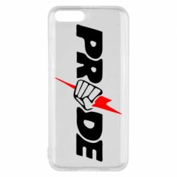 Чехол для Xiaomi Mi6 Pride