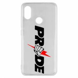 Чехол для Xiaomi Mi8 Pride