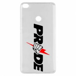 Чехол для Xiaomi Mi Max 2 Pride