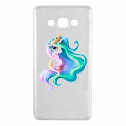 Чохол для Samsung A7 2015 Принцеса Селеста - FatLine