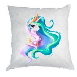 Подушка Принцесса Селестия