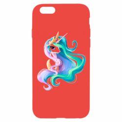 Чохол для iPhone 6/6S Принцеса Селеста - FatLine