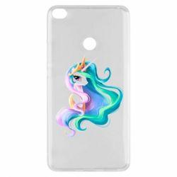 Чохол для Xiaomi Mi Max 2 Принцеса Селеста - FatLine