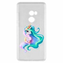 Чохол для Xiaomi Mi Mix 2 Принцеса Селеста - FatLine