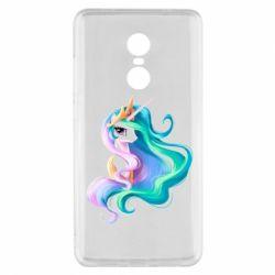 Чохол для Xiaomi Redmi Note 4x Принцеса Селеста - FatLine