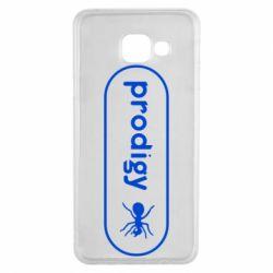 Чохол для Samsung A3 2016 Prodigy Логотип