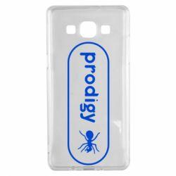 Чохол для Samsung A5 2015 Prodigy Логотип