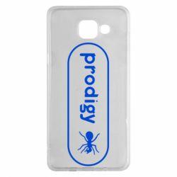 Чохол для Samsung A5 2016 Prodigy Логотип