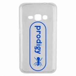 Чохол для Samsung J1 2016 Prodigy Логотип