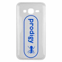 Чохол для Samsung J5 2015 Prodigy Логотип