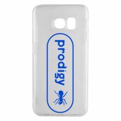 Чохол для Samsung S6 EDGE Prodigy Логотип
