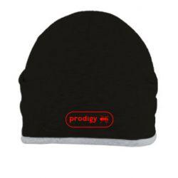 Шапка Prodigy Logo - FatLine