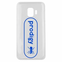Чохол для Samsung J2 Core Prodigy Логотип