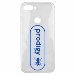 Чохол для Xiaomi Mi8 Lite Prodigy Логотип