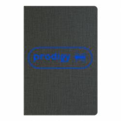 Блокнот А5 Prodigy Логотип