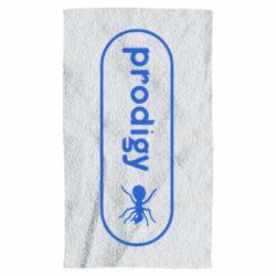 Рушник Prodigy Логотип