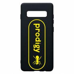 Чохол для Samsung S10+ Prodigy Логотип