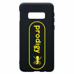 Чохол для Samsung S10e Prodigy Логотип