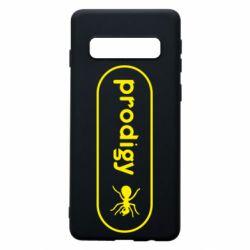 Чохол для Samsung S10 Prodigy Логотип