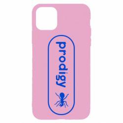 Чохол для iPhone 11 Prodigy Логотип