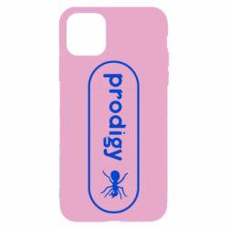 Чохол для iPhone 11 Pro Max Prodigy Логотип