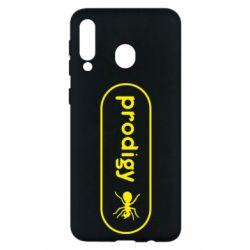 Чохол для Samsung M30 Prodigy Логотип