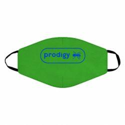 Маска для обличчя Prodigy Логотип