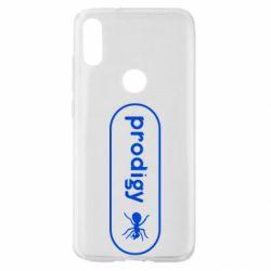Чохол для Xiaomi Mi Play Prodigy Логотип