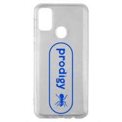 Чохол для Samsung M30s Prodigy Логотип