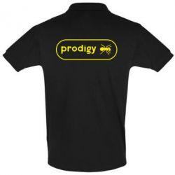 Футболка Поло Prodigy Logo