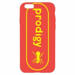 Чохол для iPhone 6/6S Prodigy Логотип