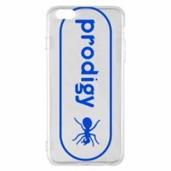 Чохол для iPhone 6 Plus/6S Plus Prodigy Логотип