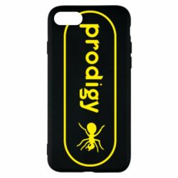 Чохол для iPhone 8 Prodigy Логотип