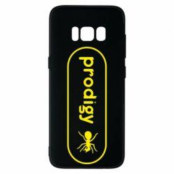 Чохол для Samsung S8 Prodigy Логотип