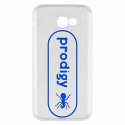 Чохол для Samsung A7 2017 Prodigy Логотип