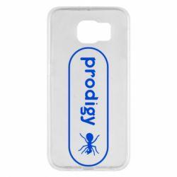 Чохол для Samsung S6 Prodigy Логотип