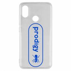 Чохол для Xiaomi Mi8 Prodigy Логотип