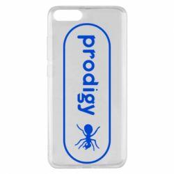 Чохол для Xiaomi Mi Note 3 Prodigy Логотип
