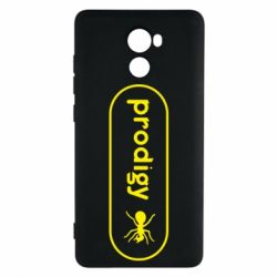 Чохол для Xiaomi Redmi 4 Prodigy Логотип
