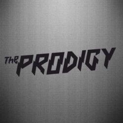 Наклейка Prodigy - FatLine