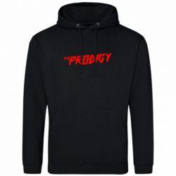 Толстовка Prodigy - FatLine
