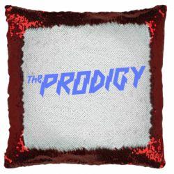 Подушка-хамелеон Prodigy